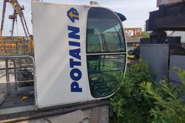 POTAIN MCT 88